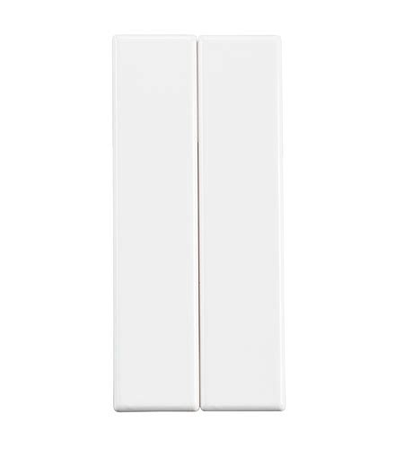 Kichler Lighting Address Kichler 4311 Address Light White Material Not Painted Address Light Blank Panel