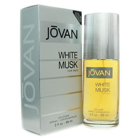 Parfum Jovan White Musk jovan white musk for by coty 3 oz edc eau de cologne spray new in box nib