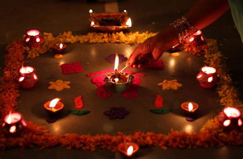 diwali home decorations in pictures reinventing diwali traditions india al