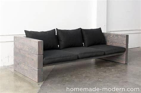 build a sofa houston 1000 ideas about diy sofa on pinterest diy sofa table