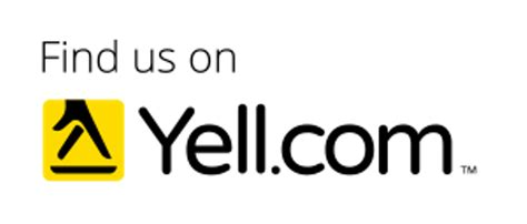 Yellow Pages Search Usa Yell Logo Official Brand Guidelines Yell Business