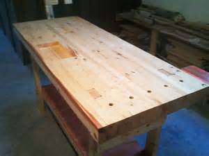 How To Use Router Table Build A 100 2x4 Workbench With This Simple Instructable