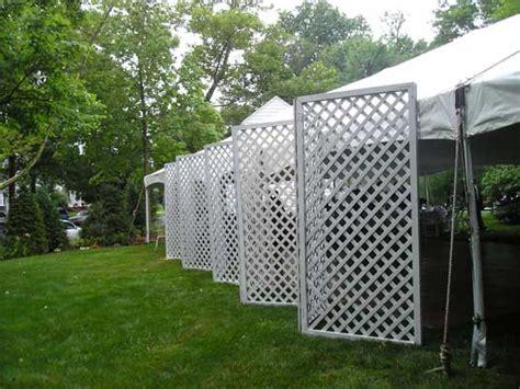 White Outdoor Trellis Room Dividers Garden Trellis 8 X 8 White Lattice