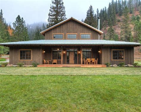 Barn Like House Plans by 25 Best Ideas About Metal Building Homes On Pinterest