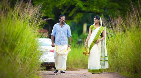 Outdoor Wedding Photography by Kerala Wedding Photography Outdoor 7