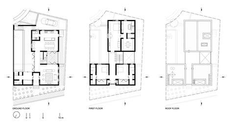 obra homes floor plans gallery of iguana house obra blanca 21