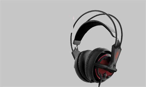 Steelseries Diablo Iii Gaming Headset diablo iii steel series headsets blizzard trendy gaming usb gizbot