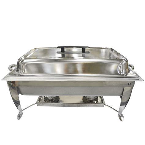 Buffet Warmer Set Buffet Warmer Chafer Dish