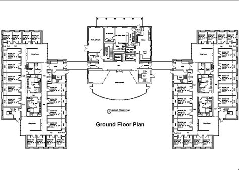 Dorm Room Floor Plan by Campus Construction Update Week Of March 5 2007 News
