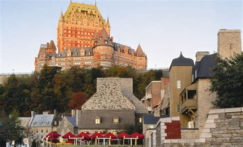 French Country Homes old quebec city 30 minutes away by car from our cottages