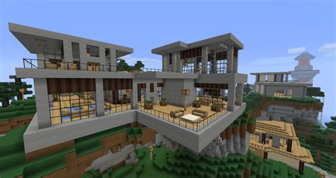 cool houses in minecraft pin cool minecraft house schematics on pinterest