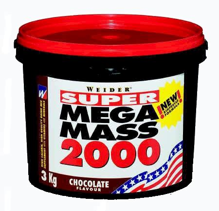 Mega Labs Mass Xtreme The Ultimate Bnob weider mega mass 2000 3000g odżywki gainer weider