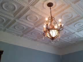 faux tin ceiling tiles in glen cove york