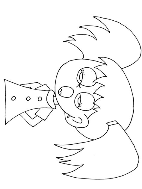 emotions coloring pages az coloring pages