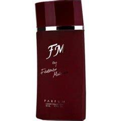 Parfum Pria Federico Mahora Fm 198 fm by federico mahora fm 198 duftbeschreibung und