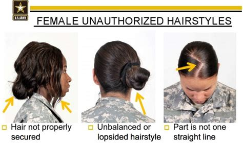 types of cornrows in the army are the new army regulations inherently discriminatory to
