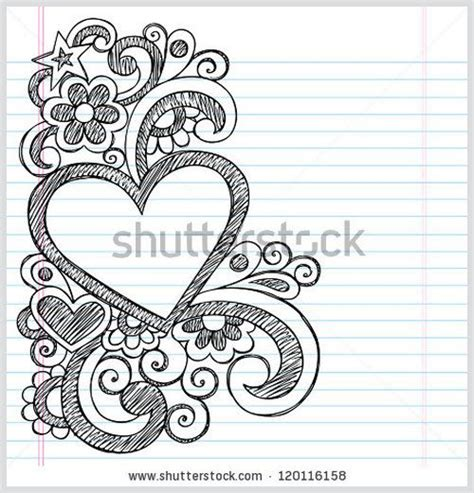 draw doodle decorate easy to draw border designs displaying 20 gallery