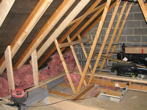Free Home Plans With Cost To Build by Example Loft Conversion Structural Timber Work
