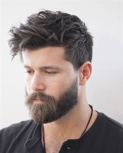 what are the beat haircuts for men with big heada the best haircuts for men 2017 top 100 updated