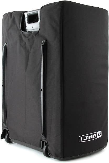 Jws Cover Bag 80 Liter line 6 l3s protective cover bag for l3s subwoofer like new reverb