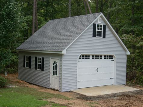 Home Hardware Garage Packages Cost by Garages Built On Site