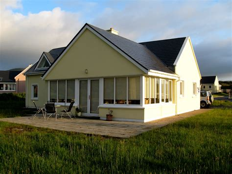 ballinskelligs house for rent 9 cois tra