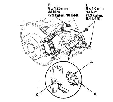 1997 chrysler cirrus front brake rotor removal diagram service manual 1997 chrysler cirrus front brake rotor removal diagram 1997 chrysler cirrus