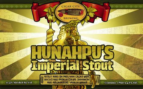 s day releases 2012 hunahpu s imperial stout 2012 release day madness