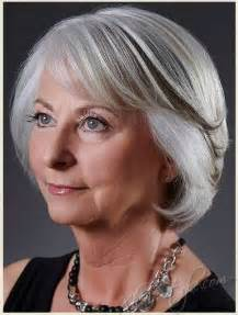 hairstyles for 70 gray hair women over 70 hairstyles stylish haircuts for women over