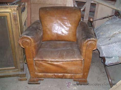 sillon de cuero sillon de cuero con patas de madera para resta comprar