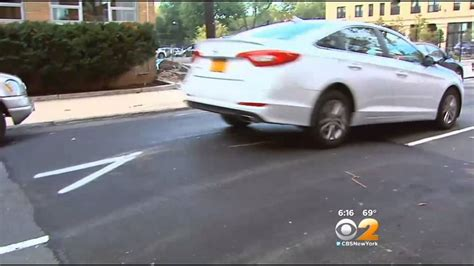 lowered cars and speed bumps troublesome speed bumps in new jersey lowered following