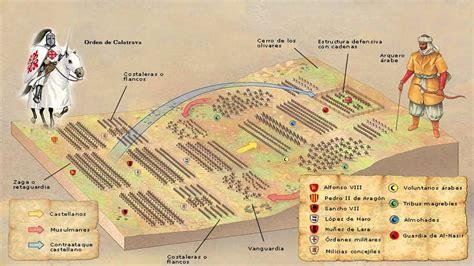 1212 las navas 1212 las navas por francisco rivas batalla de las navas de tolosa youtube
