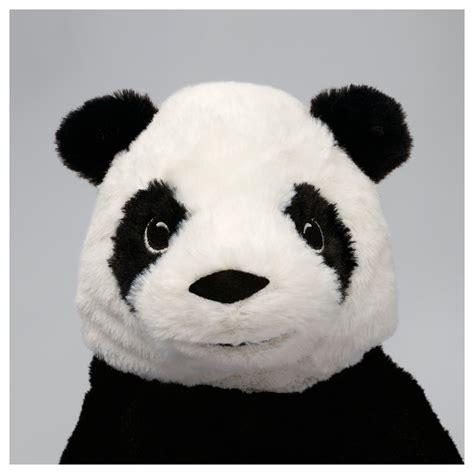 ikea  kramig panda toy building depot suriname
