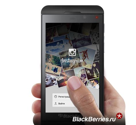 layout instagram blackberry как установить instagram на blackberry 10 blackberry в