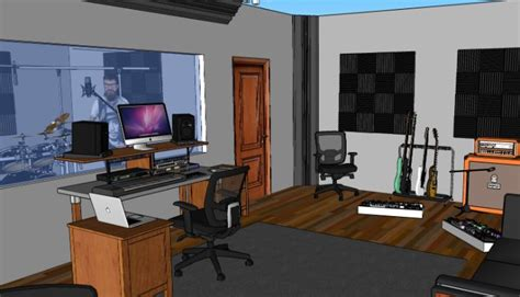 design home studio recording home recording studio design linkedin