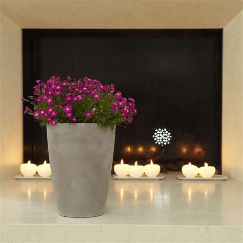 vaso resina esterno vaso in resina per esterno e casa tylus nicoli