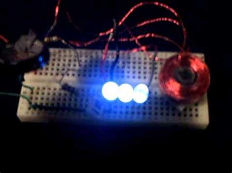 mega capacitor led azul sjr looper 47uf cap doovi