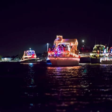 st pete boat parade 2017 2017 holiday events calendar visit st pete clearwater