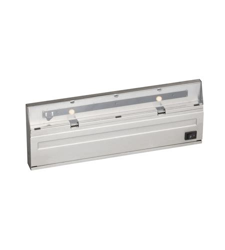 led cabinet lighting direct wire 120v kichler lighting direct wire 2lt led 120v 6 4w cabinet