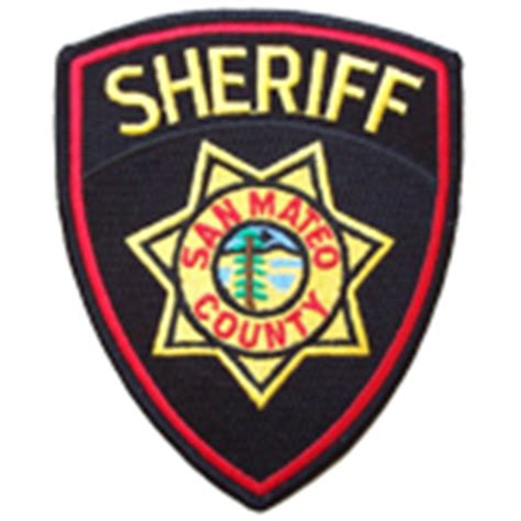 San Mateo Sheriff S Office san mateo county sheriff s office california fallen officers