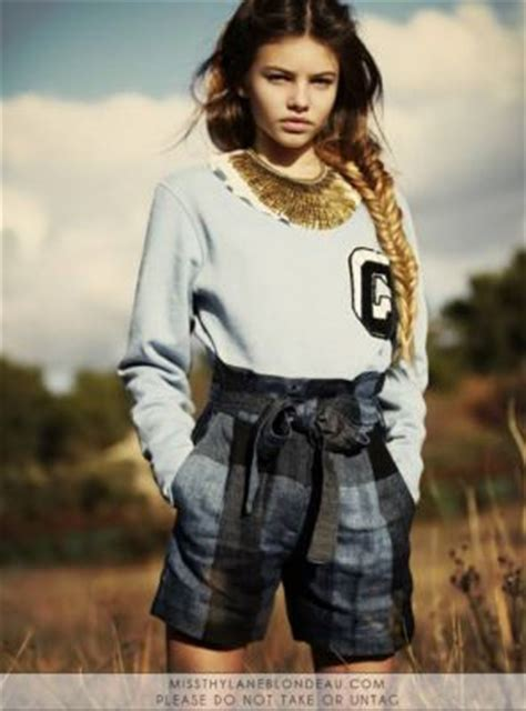 thylane blondeau 2014 thylane blondeau 2014 teens pinterest