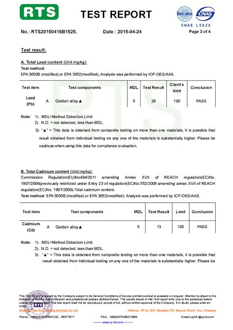 sle stress test report title report sle 28 images sle investigation report