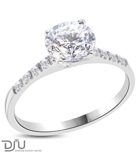 1 2 carat f vvs2 solitaire engagement ring