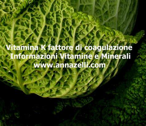 elenco alimenti con vitamina k vitamina k vitamina liposolubile alimenti e vitamina k