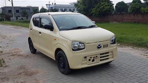 Sale Gantungan Kunci Logo Mazda Import mazda carol gf 2016 for sale in islamabad pakwheels
