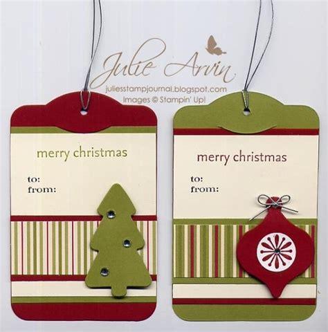 simple merry ideas tags craft fair ideas the punch