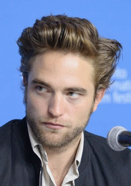 rob hair robert pattinson back to hair at toronto