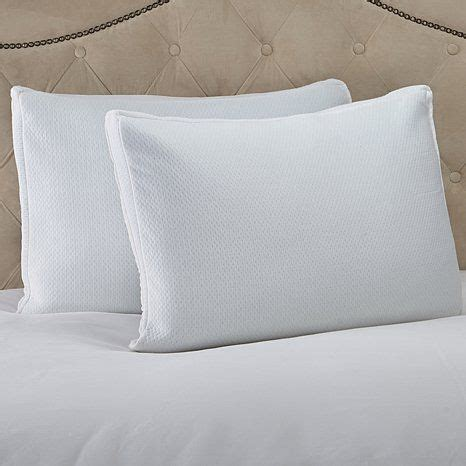 qvc bed pillows 1000 images about joy mangano on pinterest blackest