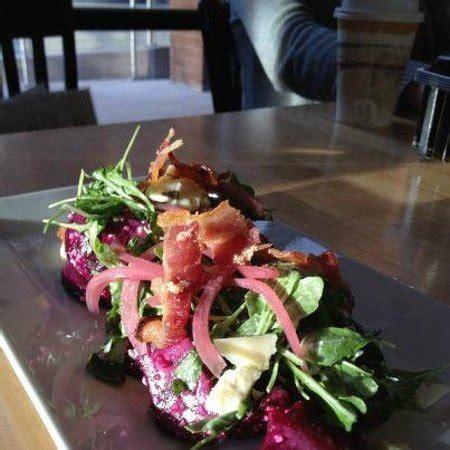 cafe colore denver beet salad picture of cafe colore denver tripadvisor