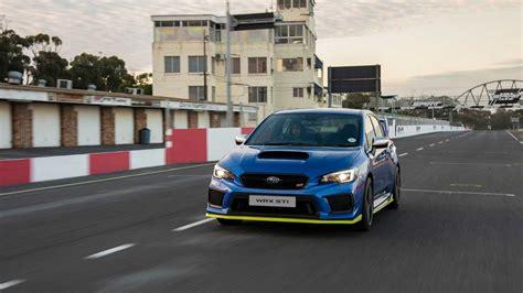 2019 Subaru Wrx Sti Hatch by 2018 Subaru Impreza Wrx Sti Rendered As A Hatchback